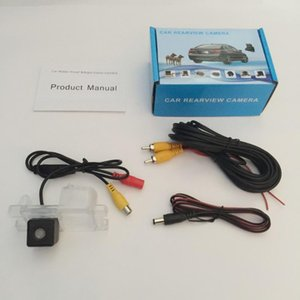Car Parking Camera For Mitsubishi Pajero TR4   iO   Pinin RCA AUX Wire Or Wireless HD CCD Night Vision Auto Rear View Camera