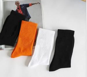 Stampa Skateboard Socks Mens Womens Streetwear Streetwear Abbigliamento Sull'amante Ankle Sosks Cartoon Socks Cutton Blend Calze