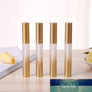 50 pcs ouro transparente vazio lipgloss tubes líquido batom delineador sobrancelha beleza maquiagem produtos case recarregável garrafas