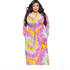 Autumn Winter maxi dress African women's skirt Dashiki prom dress African women print clothing loose dashiki dress