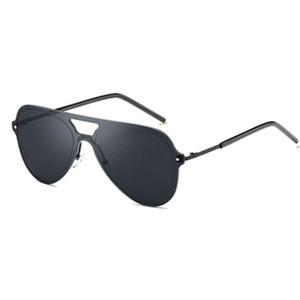 Olnylo Beat Street Neue Mode Marke Designer Sonnenbrille Frauen Übergroße Rahmen Vintage Sonnenbrille UV400 Oculos