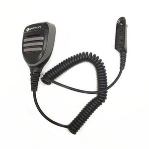 Walkie Talkie Hand Mike Microphone For Motorola GP328 GP329 GP338 GP339 GP340 GP360 GP380