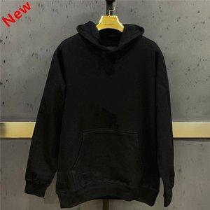 2020 New Men's Designer Hoodie Winterwear Sportswear Men and Women Hip-Hop Fashion Coat Hoodie