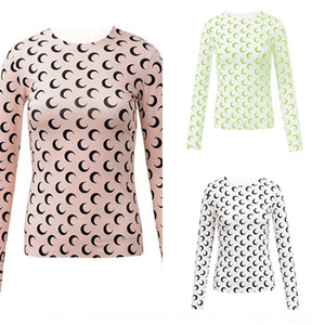 RMT0 Femmes Vêtements Sexy Vêtements Mesh T-shirt T-shirt Bormon Mini Jupes Morceau Deux 2 Ensemble de mode Ténagement Streetwear NightClub Costumes Plus Tissu Taille