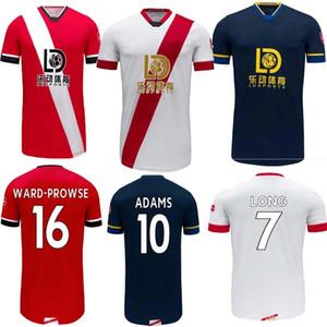 New Hings Redmond Soccer Jersey Ward-Prowse 2020 2021 Hojbjerg Armstrong Camicia da calcio Long Adams Calcio Casa di calcio Away Shirt Redmond Jersey