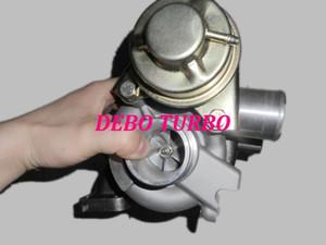 Nouveau TF035 49135-02652 MR968080 Turbo Turbocompresseur pour Mitsubishi L200Pajero3shogun 01-074D56 2.5L 115HP