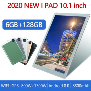 Android OS 8.1System 10.1 inch IPS display screen android tablet 1G RAM 16G ROM