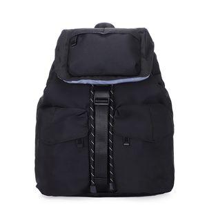 Zaino Designer per Donne e uomini Top Quality Backy Back Pack per borse da donna in nylon Borse per laptop per la borsa da donna Borsa da donna