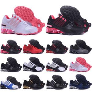 Max Shox 809 802 806 Homens sapatos avenue entregar corrente nz r4 802 808 mulheres sapato de basquete mulher esporte executando sneakers esporte senhora tênis