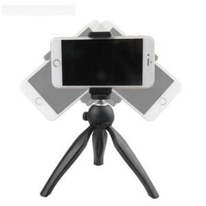 Vogek Flexible Tripod Phone Stand for Huawei Tripod for Camera Phone Holder Clip Stand
