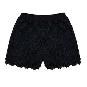 2019 The Newest Fashion Wear Take Lace Summer Women Casual High Waisted Short Mini Jeans Ripped Hot Shorts Hot