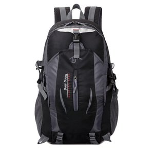 Outdoor Ruck sacks Nylon 40L Waterproof Tactical backpack Sports Camping Hiking Trekking Fishing Hunting Bags Sport