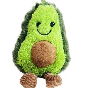 Creative hot sale cute ugly doll plush pendant cartoon Plush keychain pendant wholesale