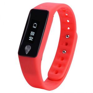 M3 Smart Wristband Universal Bluetooth Sport Wristband Watch Pedometer Sleep Monitoring Bracelet Watch Anti-lost Reminder