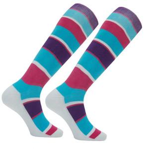 VECTOR Winter Warm Ski Socks Men Women Thick Wool Thermal Sports Snowboard Soccer Cycling Skiing Riding Basketball Hiking Sock