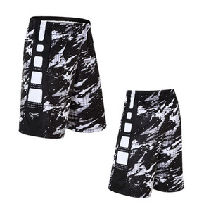 New Kb Five Pants Loose Plus Size Summer Shorts Running Fitness Sweatpants