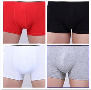 6 pecs Men's Boxers Mesh Breathable Boxer Shorts Underpants Tight Waist Underpants Brand Mens Boxers Underwears Male Gay Boxer Brief Short
