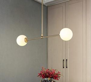 Dining Room Pendant Lamp Postmodern Art Deco Living Room Chandelier Hanging Light Restaurant Bar Counter Lights Include G9 LED
