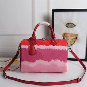11 colors Fashionable large capacity travel bag men women Travel handbag Men women handbags 40391