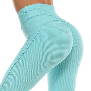 Fashion Gym Push Up Leggings Women High Waist Fitness Anti Cellulite Leggings Workout Sexy Black Sport Pants Female