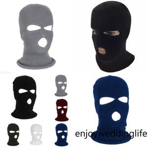 Ski Full Face Masque Adulte Masque chaud Masque Hiver Hover Hover Hood Hood Toot Moto Casque Casque Full Visage Casque Porter