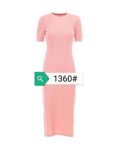 2020 high-quality women skirt spring and summer fashion dress casual comfortable women clothing Q62M 9L9M
