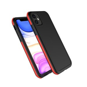 New Hot Transparent Clear Shockproof TPU Phone Case Back Cover For iPhone 11 Pro Max 2019
