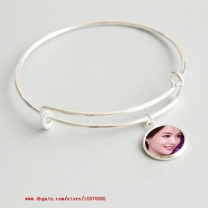 Armband-Armband Leere Mode Sublimation Armreif Heiße Frauen Transfer Druckschmucksachen Verbrauchsmaterialien Neue ARRVIAL