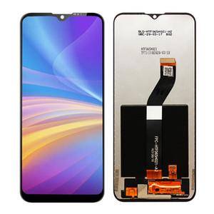 100% Probado 6.5 pulgadas Original para Motorola Moto G8 Power LDE LCD Pantalla LCD Pantalla táctil Digitalizador Reemplazo de repuesto al por mayor Piezas de repuesto