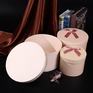 3 Sizes Hot Gift Box Set Tiny Decoration Selective Paper Boxes Handy Large Collection Gift Boxes for Family Accessories Packing Cozy Space