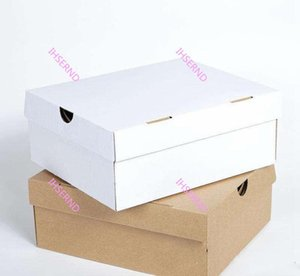 Shoe box extra cost Cannot be purchased separately