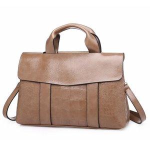 European and American fashion portable simple versatile straddle one shoulder portable fashion women's bag 2021