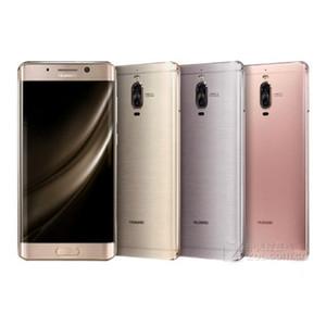 "Huawei Mate 9 PRO 6GB RAM 128GB ROM 4G LTE Téléphone mobile Kirin 960 octa core Android 5.5 ""20.0mp NFC DigitalPrint ID Smart Cell Phone"
