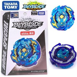 Takara Tomy Beyblade Burst Super King Booster B-00 Lord Achilles.Pr.Qc' Q1121