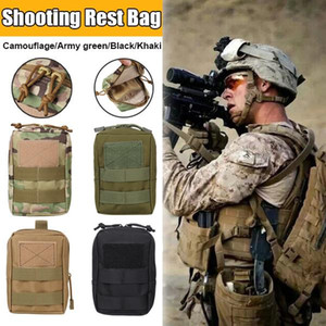 Large Capacity Men Army Tactical Backpack Nylon Softback Outdoor Waterproof Bug MOLLE System Rucksack Hunting Bags