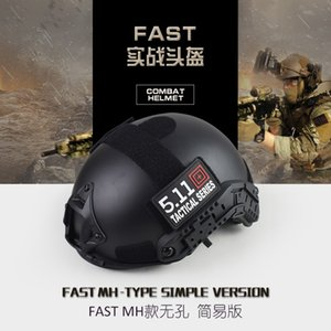 Fast Easy Mh Tactical Outdoor Field Cs Protective Riding Fan Helmet