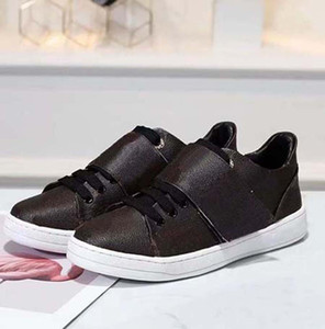 2021 Sell Well New Fashion Casual shoes Genuine leather sneaker Women shoes Genuine leather women Casual shoes home011 01