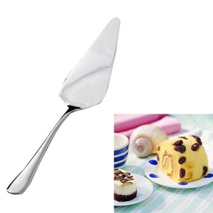 1 Pc Stainless Steel Pizza Shovel Cake Shovel Baking Tools Butter Cheese Cutter Server Ice Divider Western Pastry Tool