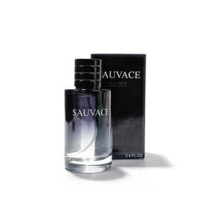 SAUVAGE perfume for men Perfumer Francois Demachy spray cologne parfum Lasting Classic men's fragrance EDP EDT 100ml