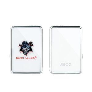 glass tip vape cartridge Wholesale China Vape Pen Kits for pod 0.7ml demon killer Jbox