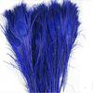 Factory4WNWCMaterials Tails teleganti -12 100pcs decorativi / lot 10 Real Natural Peacock Feather Wedding Party Decor Decor