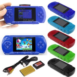 Eingebaute 89 Spiele Portable Video 2.8 '' LCD 8 Bit Games Family Mini Video Game Console PvP 3000 Handheld Spieler Q0104