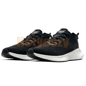 Treeperi Basf runner 711 black white-1 Sneakers Men Women Running Shoes sport Trainers US 5.5 EUR 36 for Women
