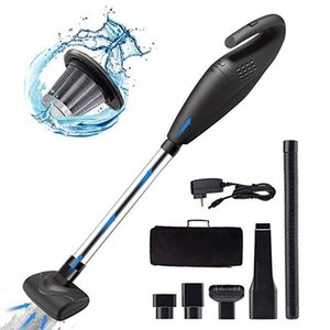 New Wireless Vacuum Cleaner Handheld Dust Collector Mini Car Cleaner Household High Power Sweeper Vacuum Electric Mop