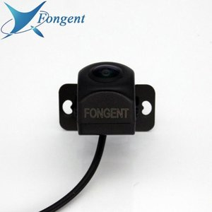 Vehicle 170 Degree Angle Rear View Fisheye Lens Dynamic Trajectory Line Reverse Back off up Wireless Camera Parking Auto Monitor car