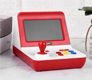 4.3-дюймовый 16 ГБ двойной рокер портативная игровая консоль для PSP Arcade Games ЖК-экран Mini Retro Nostalgic Portable Vedio Game Player