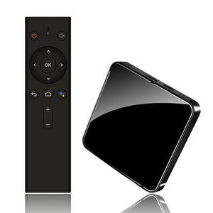 KM3 ATV Android 9.0 TV BOX Amlogic S905X2 Quad-core 4GB 64GB built-in 2.4G 5GWIFI&BT4.0 smart box bb
