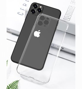 가을 방지 아이폰 12 11 미니 프로 최대 화웨이 삼성 보호 Shockproof 클리어 케이스 보호 카메라