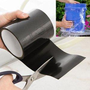 Super Strong Fiber Waterproof Tape Stop Leaks Seal Repair Tape Performance Self Fix Fiberfix Adhesive