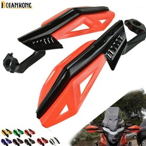 Para beta 350 RR 4T / 400 RR 4T 2012-2020 2020 2020 2014 2013 Universal Motocross Hand Guard Shield Handguard1